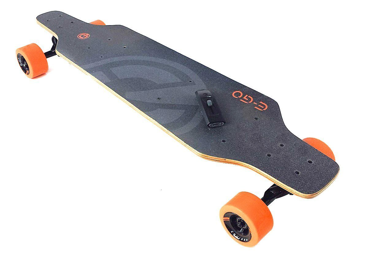 yuneec electric skateboard reviews