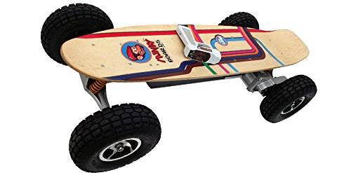 Munkyboards Electric Skateboard Review