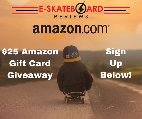 sweepstakes amazon giveaway