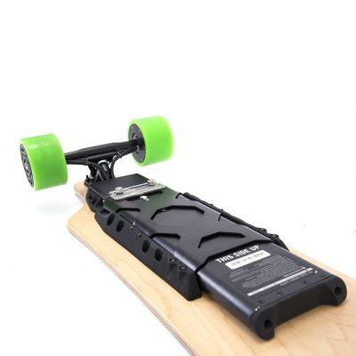 genesis hell fire electric skateboard review